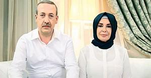 İşte beyazperdenin Erdoğan çifti