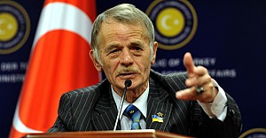 Kırımoğlu, Saharov Ödülü'ne aday gösterildi