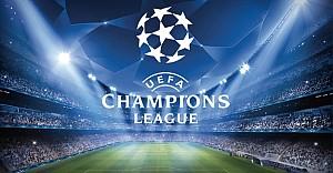 Şampiyonlar Ligi'nde 9 karşılaşma yapıldı
