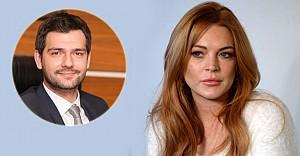 Lindsay Lohan'a Boynukalın'dan mesaj var