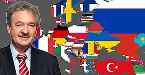 Macaristan Avrupa Birliği'nden atılsın!