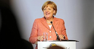 Merkel'den çarpıcı AB-Türkiye açıklaması
