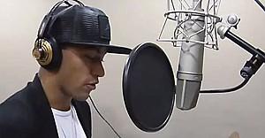 Neymar, 'Neymusico' ile müzik piyasasında