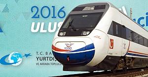 Öğrenci Treni Türkiye Turuna Çıkıyor