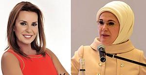 Perihan Savaş, Emine Erdoğan'ı oynayacak