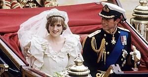 Prenses Diana'nın...
