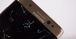 Samsung, Note 7 krizini böyle aşacak