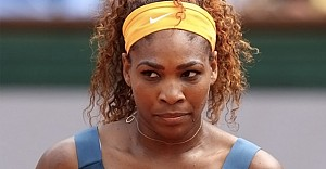 Serena Williams tahtını kaybetti