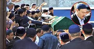 Süleymancıların yeni lideri Alihan Kuriş oldu