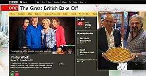 bTürk Baklavası BBC#039;nin yemek.../b