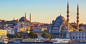 UNESCO geçici listesine 10 yeni alan eklendi