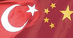 Türkiye ile Çin arasında 3 anlaşma birden