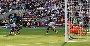 West Ham United'da puan kayıpları sürüyor
