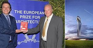 Yeni Havalimanı'na 'Uluslararası Mimarlık Ödülü'