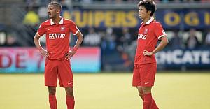 Enes Ünal boş geçti, Twente tekledi!