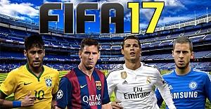 FIFA 17'de önemli özellik