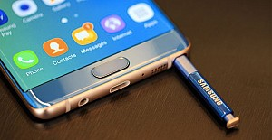 Galaxy Note 7'ye bir yasaklama daha