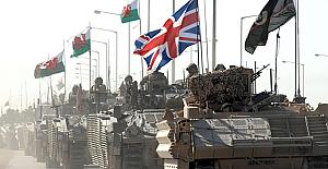 İngiltere, Rusya sınırına asker konuşlandıracak