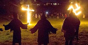 Almanya, ırkçı 'Ku Klux Klan' faaliyette olduğunu resmen açıkladı