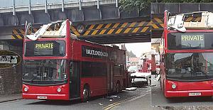 bAlçak köprü otobüsü biçti, facia.../b