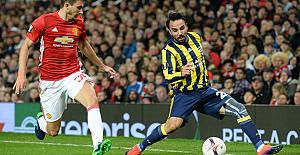Manchester United-Fenerbahçe maçı İngiliz basınında
