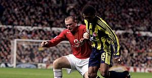 Manchester United-Fenerbahçe maçından notlar
