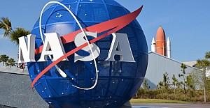 NASA'dan bir ilki daha gerçekleştirdi