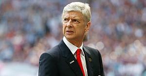 Premier Lig'de 20 yıllık efsane: Wenger