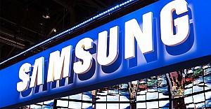 Samsung hisseleri rekor seviyede!