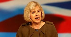 Theresa May'den keskin Brexit açıklaması