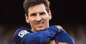 Bartomeu'dan Lionel Messi açıklaması
