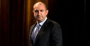 Bulgaristan'ın yeni Cumhurbaşkanı emekli general Radev