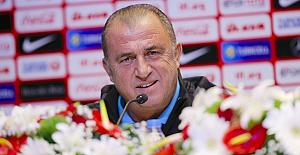 Fatih Terim, Kosova maçı için hedefini açıkladı
