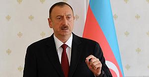 İlham Aliyev o tarihi hatırlattı ve uyardı...