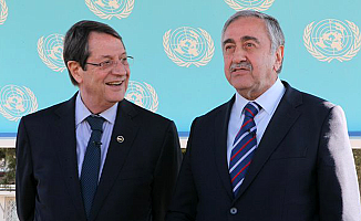 İsviçre'deki Kıbrıs müzakereleri çıkmaza girdi
