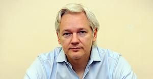 Julian Assange'e Londra'da 'tecavüz' sorgusu