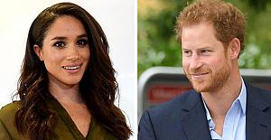 Prens Harry'nin ünlü oyuncuyla aşkı için Saray'dan açıklama!