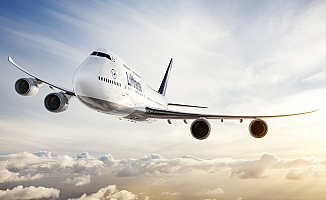 Kriz büyüdü, tam 1.706 uçuş iptal edildi