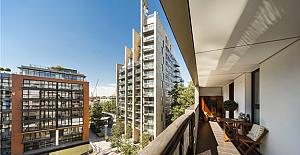 Londra'da kiracı olmak zor zanaat
