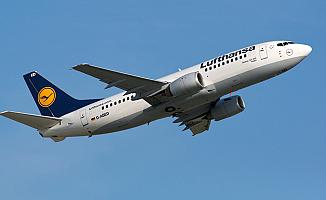 Lufthansa yolcularını yeni kabus bekliyor!