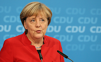 Merkel'in 'Türkiye'siz B planı' ne?