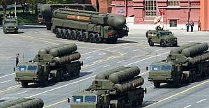 Rusya füzelerle vurdu