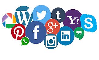 Sosyal medya Türkiye'nin ikinci haber kaynağı oldu