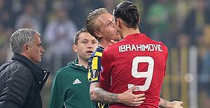 UEFA, Zlatan Ibrahimovic'in sinirlerini aldıracak!