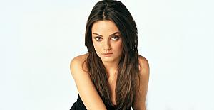 Ünlü oyuncu Mila Kunis'ten 'taciz' itirafı