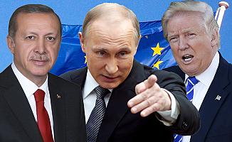 AB toplantısında Erdoğan, Putin ve Trump etkili olacak