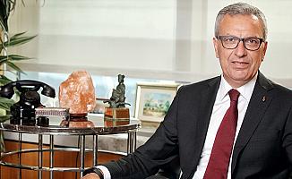 Adnan Bali, İş Bankası'nın Büyüme Hedefini Açıkladı