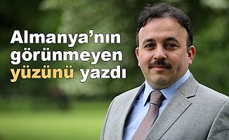 Ahmet Ferruh Öncü ile 'Taş Mezar' Kitabını Konuştuk