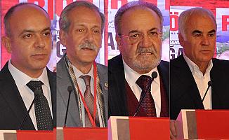 Antalya'da '15 Temmuz ve Türkiye' Paneli yapıldı