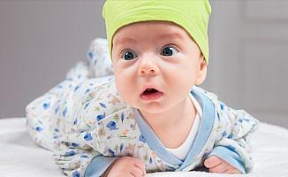 Bebekleri kucağa alıştırmayın